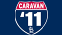 St. Louis Cardinals Caravan produced by The Memphis Sound Entertainment Company