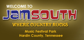 JamSouth Country Music Festiva selects Memphis Sound Entertainment for Tennessee Festival Management