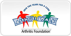 The Arthritis Foundation Walk sponsored in-part by Memphis Sound Entertainment™