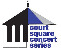 The Court Square Summer Concert Series