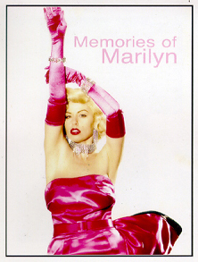 Memphis Music Memories of Marilyn Monroe