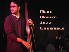 Memphis Music Memphis Wedding Band The Neal Bowen Quartet