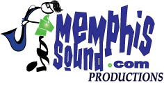 audio rentals in Memphis